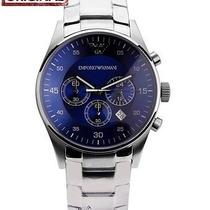 01 Original Armani Watch Quartz Ceramic Analog Watches Wrist Watch Water Resista Photo