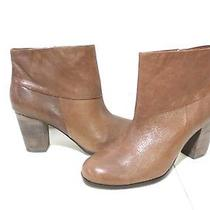 02-147 Women's Cole Haan Cassidy Booties Size 11 Photo