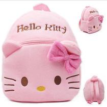1-2 Year New Small Cartoon Soft Animal Kindergarten Nursery Backpack Baby Bags Photo