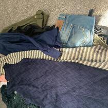10 Womens Ladies Clothes Bundle Size 10 Various Zara New Look Primark Zara Guess Photo