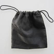 100% Auth Roberto Cavalli Jewelry Pouch Dustbag Photo