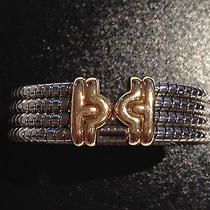 100%  Authentic Bvlgari Bracelet Reduced Photo