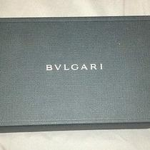 100% Authentic Bvlgari Frameless Sun Glasses Photo