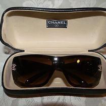 100% Authentic Chanel Woman's Sunglasses  Photo