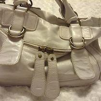 100% Authentic Chloe Bay Bag- as-Is Lowered Price Photo
