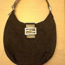 100% Authentic Fendi Handbag Photo