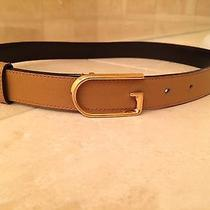 100% Authentic Gucci Belt.  Size Xs. Photo
