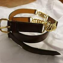 100% Authentic Hermes Belt