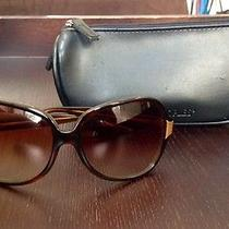 100% Authentic Like New Oliver Peoples Sunglasses Photo