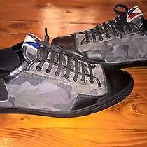 100% Authentic Louis Vuitton Slalom Camouflage Sneakers / Size Us 11.5 Photo