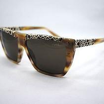 100% Authentic New Lanvin Sunglasses Sln  501   092n Photo