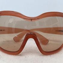 100% Authentic Prada Sunglass W/case Photo