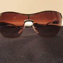 100 % Authentic Prada Sunglasses Photo