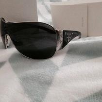 100 % Authentic Retailed Over 400 Prada Sunglasses  Photo