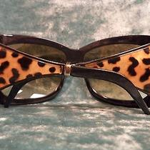 100% Authentic Roberto Cavalli - Riolite 453 S 64-15 Sunglasses Made in Italy  Photo
