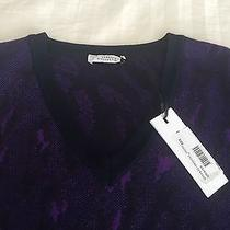 100% Authentic Versace Men's Xxxl Sweater Photo