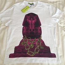100% Authentic Versace Mens T Shirt Xxxl Photo