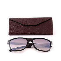 1047/s 0nyv Ic Unisex Propionate Sunglasses Gucci  Eyewear Black/white Photo