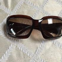 109% Authentic Mother of Pearl Sunglasses 5076 H Photo