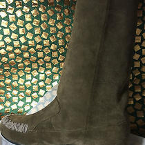 1095 Lanvin Collection Boots 40 Photo