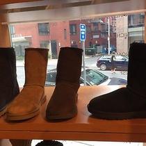 110 New Classic Shot Ugg Boots Photo