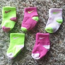 12 Month Nike Socks Photo