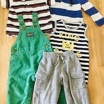 12m Baby Gap Raulph Lauren Oshkosh Jumping Beans Photo