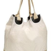 12oz Dual Handles Shopping College Soft Ladies Tote Bag - Natural Photo