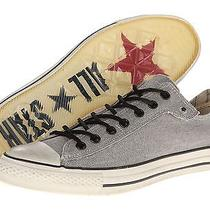 130 Converse by John Varvatos Sneakers Stud Closure Canvas  Photo