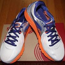 130 Saucony Kinvara 5 Sneakers Sz 5uk/ 7 Us  Photo