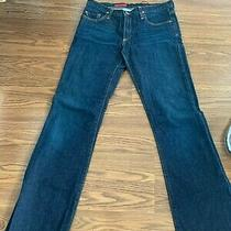 130 Theory Blues Jeans Size 28 Photo