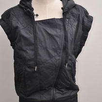 150 Adidas by Stella Mccartney Women's Gilet Vest Black  S Photo