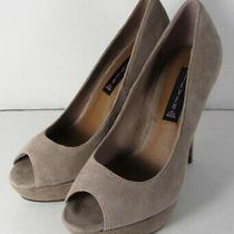 150 Steve Madden Womens Hyden Pump Shoes Blush Us 8.5 Photo