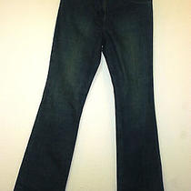 162 Habitual New York  Women Jeans  Antique Blue Size 6 Photo