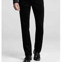 178 John Varvatos Luxe Jeans Pocket Slim Fit Corduroys W31 Photo