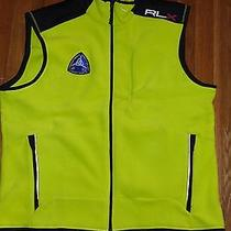178 Nwt Authentic Ralph Lauren Rlx Vest Transcontinental Expedition Xxl Photo