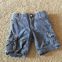 18-24 M Boys Baby Gap Shorts  Photo