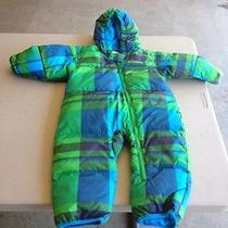 18 Month Columbia Snow Suit Photo