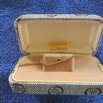 1950-60's 14k Gold