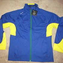 197 Rlx Sweden Swedish Polo Ralph Lauren Golf Wind Jacket-Under Armour Shirt-S Photo
