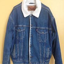 1980 Vintage Levis Jacket Photo