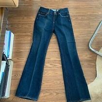 199 Paige Hidden Hills Denim Size 28 Photo