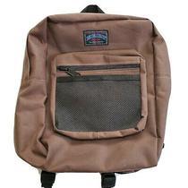 1990s Element Skateboarding Backpack Vintage Usa Made Nos Deadstock Sport Bag Og Photo