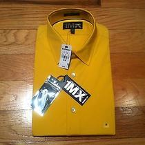 1mx Express Shirt Modern Fit Size M Photo