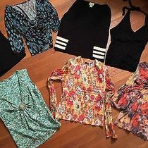 2.00 Each - a Deal - Women's Lot of 7 Ann Taylor Loft the Limited Photo