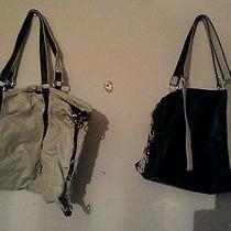 (2)avon Shoulder Bags Photo
