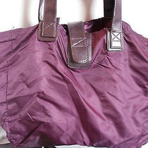 2 Avon Totes Large & Extra Large Photo
