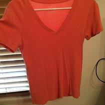 2 Gap v Neck T Shirts Photo