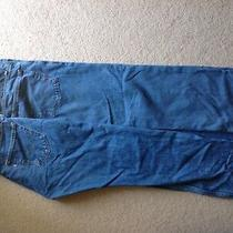 2 Pairs Men's Jeans Size 30x30 Levi's & Arizona Euc Photo
