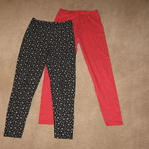 2 Pairs of Express Leggings Photo